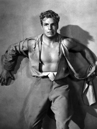 Buster Crabbe Buster Crabbe Simple English Wikipedia the free