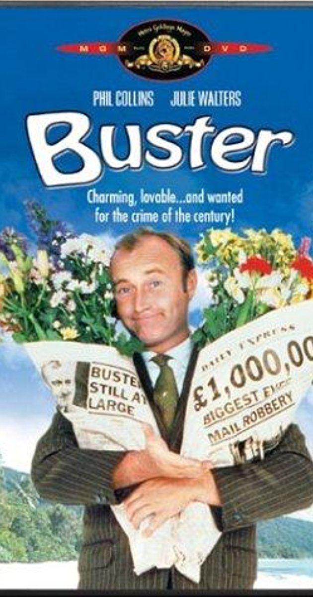 Buster (film) Buster 1988 IMDb