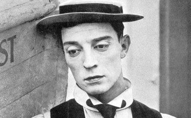Buster Keaton THE GREAT STONE FACE THE COMEDY OF BUSTER KEATON