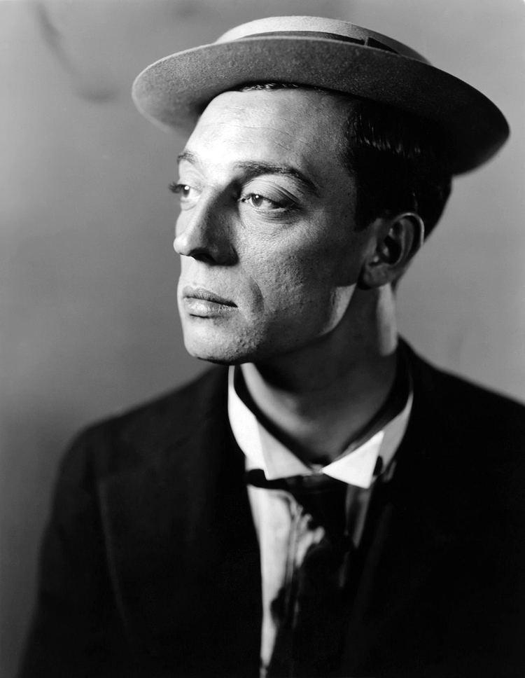 Buster Keaton Buster Keaton Ranked Movies List on MUBI