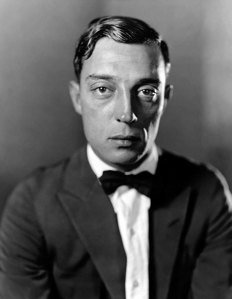 Buster Keaton Buster KeatonAnnex2