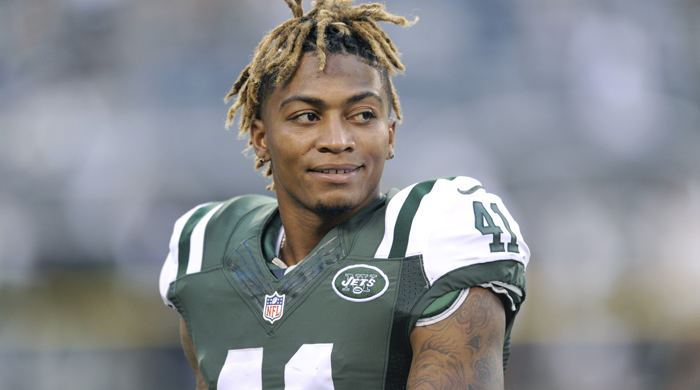 Buster Skrine NotesQuotes Buster Skrine Keeps It LowKey