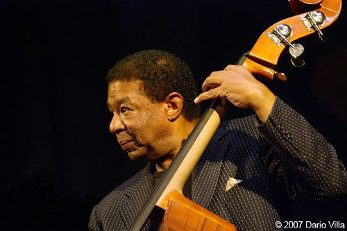 Buster Williams jazztruth The Buster Williams Interview