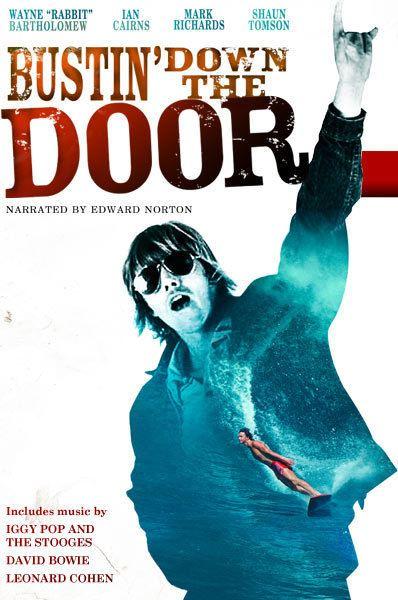 Bustin' Down the Door BUSTIN DOWN THE DOOR Madman Cinema