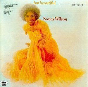 But Beautiful (Nancy Wilson album) - Alchetron, the free