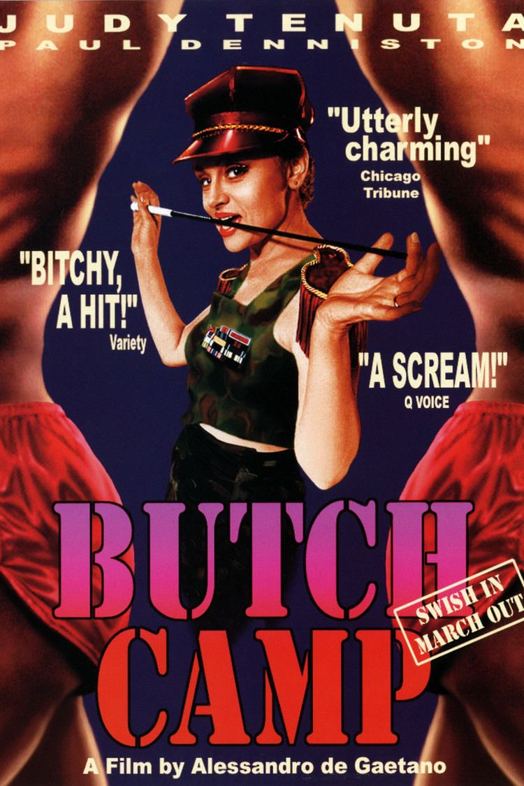 Butch Camp wwwgstaticcomtvthumbdvdboxart163571p163571