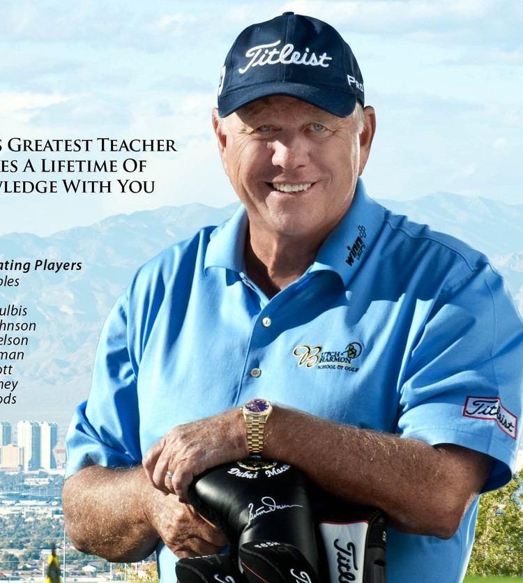 Butch Harmon Review Butch Harmon About Golf instructional DVD GolfWRX