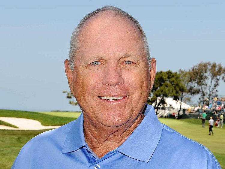 Butch Harmon Golf Tips Proper Eye Alignment with Butch Harmon