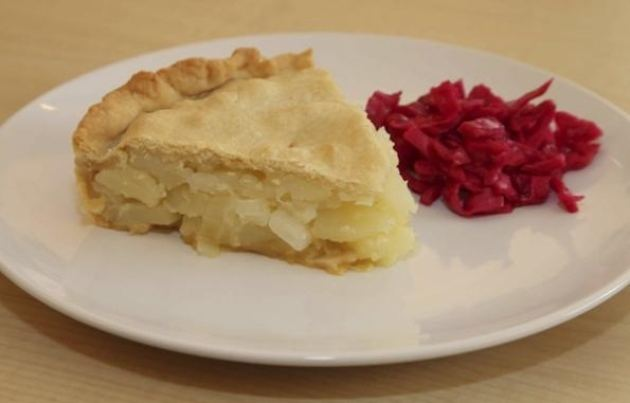 Butter pie Lancashire Recipes Butter Pie Recipes Lancashire Life