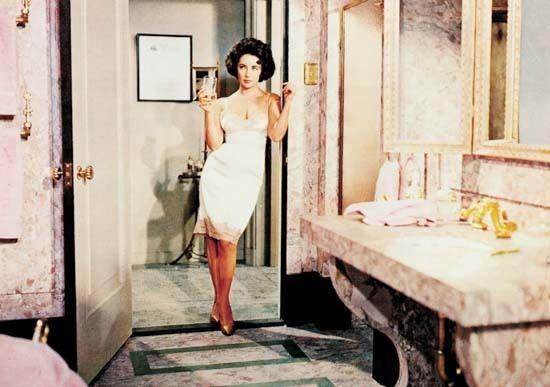 BUtterfield 8 Butterfield 8 film by Mann 1960 Britannicacom