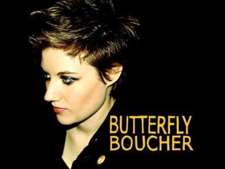 Butterfly Boucher Butterfly Boucher I39m Different YouTube