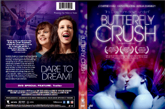 Butterfly Crush Artmedia