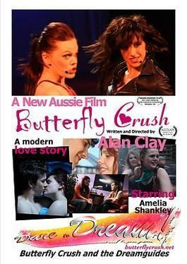 Butterfly Crush Butterfly Crush Wikipedia