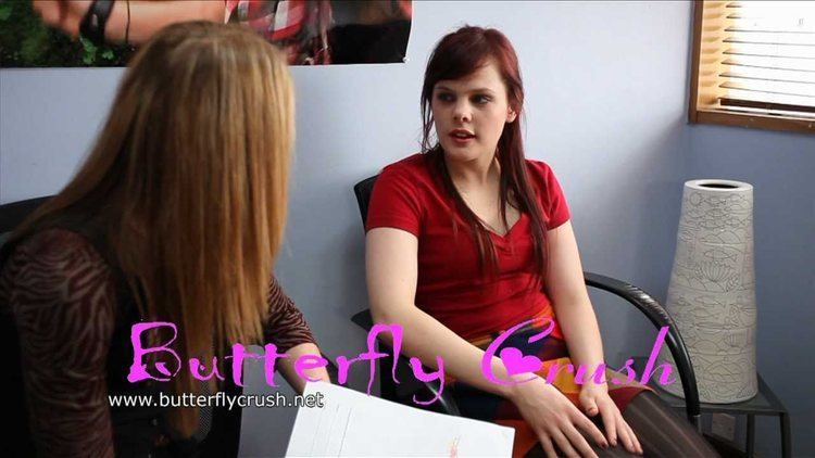 Butterfly Crush Butterfly Crush Feature Film Trailer YouTube
