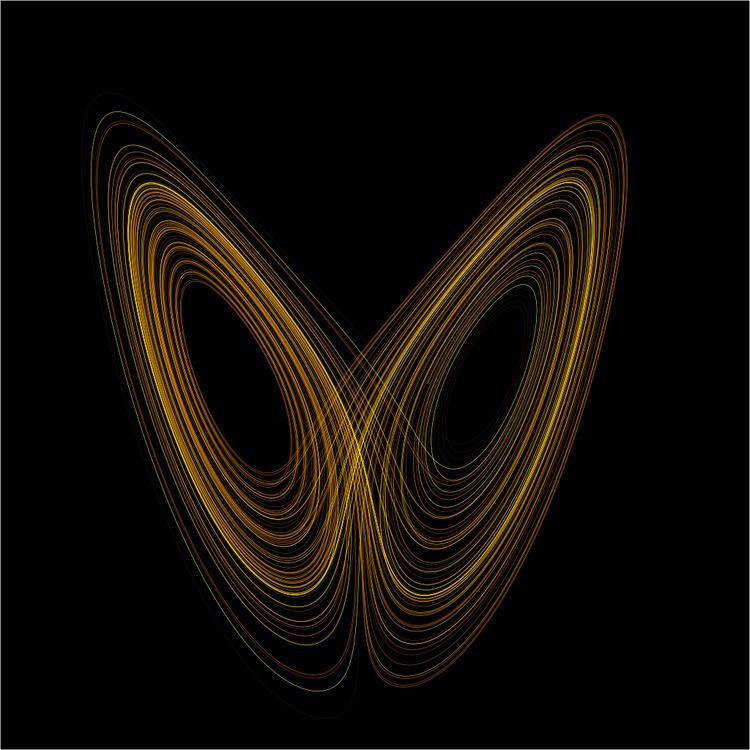 Butterfly effect Butterfly effect Wikipedia