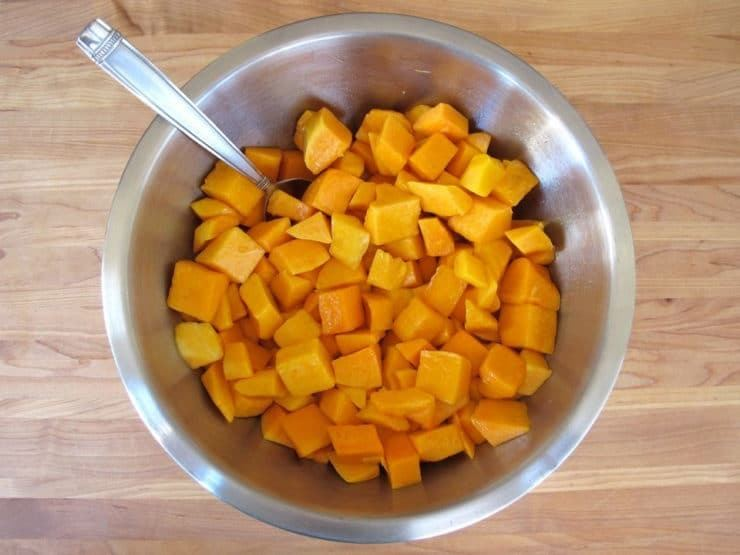 Butternut squash All About Butternut Squash How to Peel Seed amp Prepare