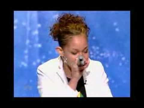 Butterscotch (performer) Butterscotch on Americas Got Talent YouTube