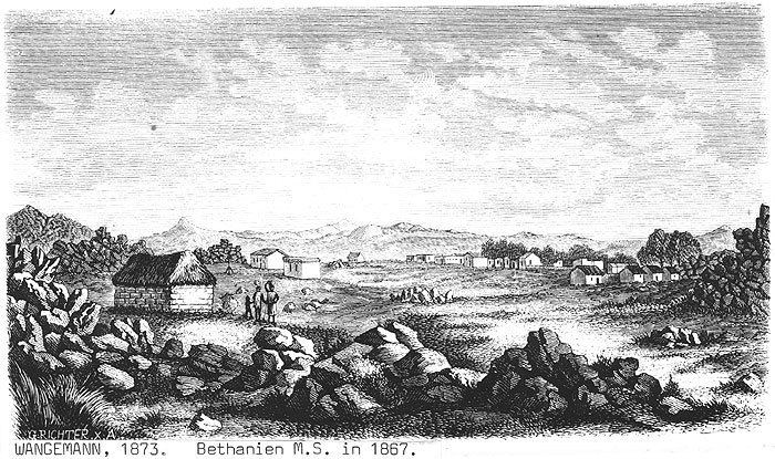 Butterworth, Eastern Cape in the past, History of Butterworth, Eastern Cape