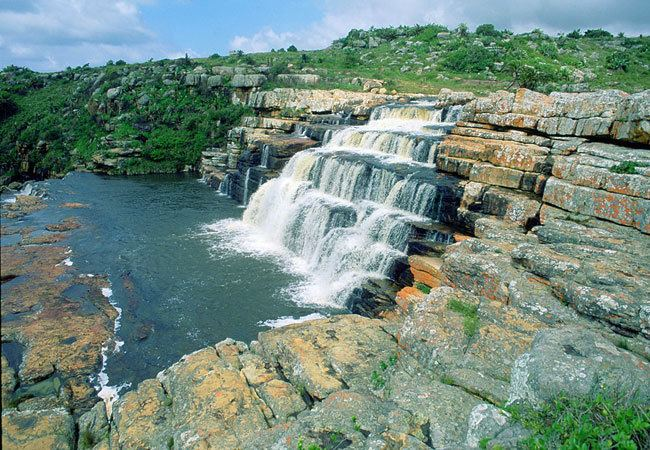 Butterworth, Eastern Cape Tourist places in Butterworth, Eastern Cape