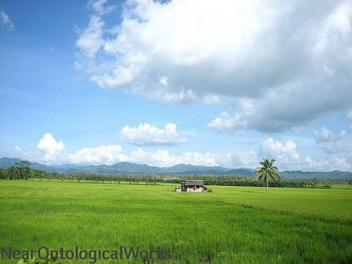 Butuan Beautiful Landscapes of Butuan