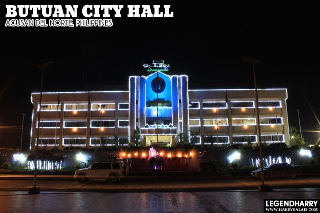 Butuan in the past, History of Butuan