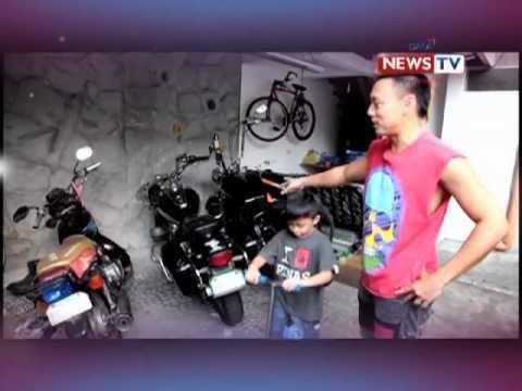 Buwi Meneses Follow That Star Ervic Vijandre and Buwi Meneses YouTube