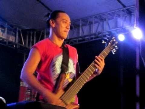 Buwi Meneses BUHAWI MENESES Rocks YouTube