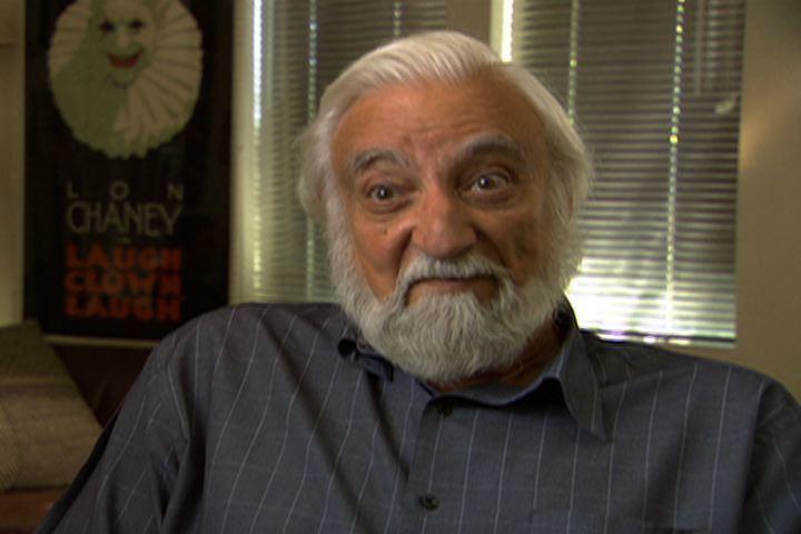 Buz Kohan Tributes Alan Buz Kohan on Fred Allen Make Em Laugh PBS