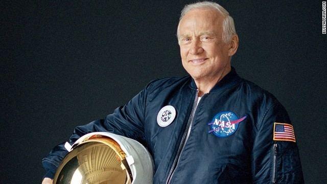 Buzz Aldrin Buzz Aldrin Fast Facts CNNcom