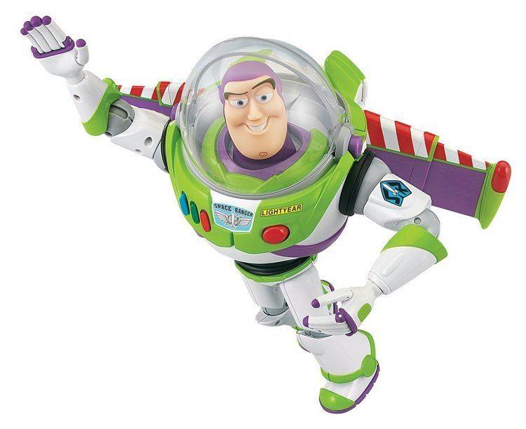 Buzz Lightyear Amazoncom Toy Story 3 Talking Action Figure Buzz Lightyear Toys