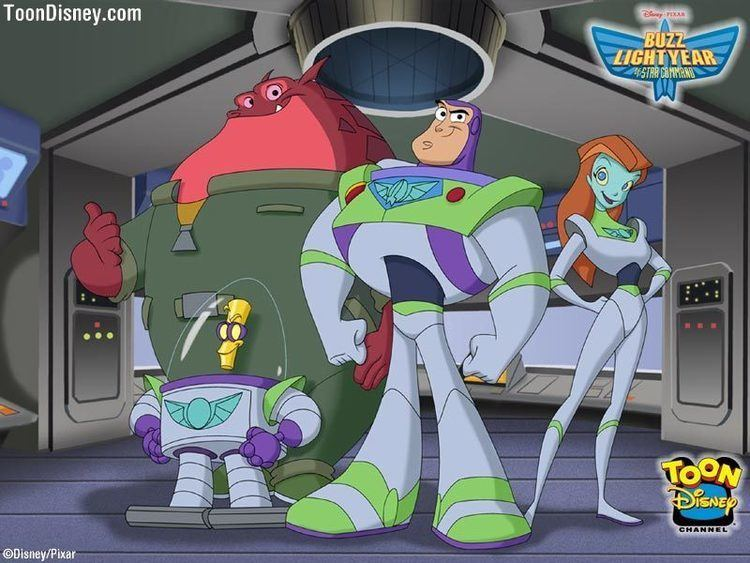 Buzz Lightyear of Star Command Buzz Lightyear of Star Command images Team Lightyear Wallpaper HD