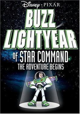 Buzz Lightyear of Star Command Buzz Lightyear of Star Command The Adventure Begins Wikipedia