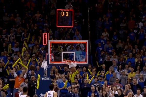 Buzzer beater 10 Best BuzzerBeaters From the 201415 NBA Season