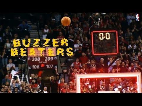 Buzzer beater NBA best Buzzer Beaters of 2015 YouTube