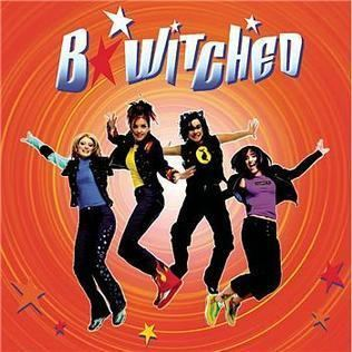 B*Witched BWitched album Wikipedia