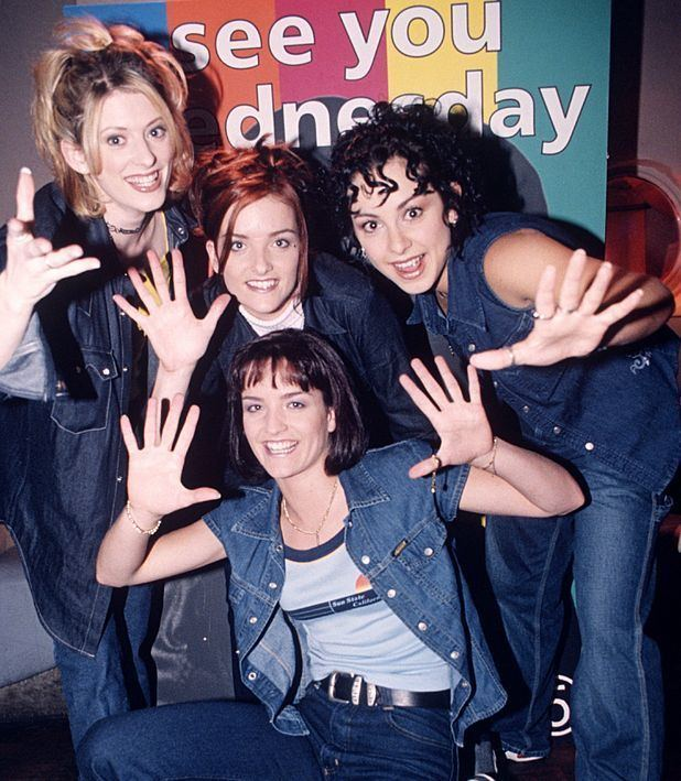 B*Witched 1000 images about BWitched on Pinterest Liberty x Irish and