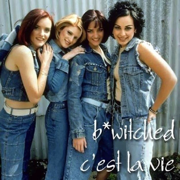B*Witched 11 Reasons Why BWitched Was Your Favorite Band In Grade School