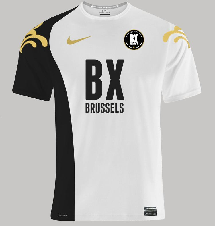 BX Brussels Competitions Category We Start From Scratch closed Image BX