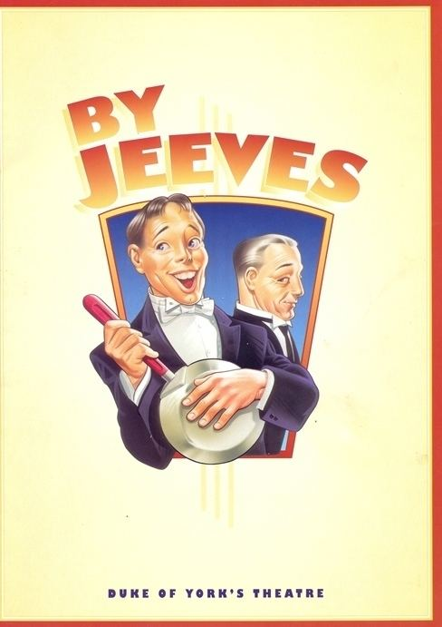 By Jeeves By Jeeves Overtures