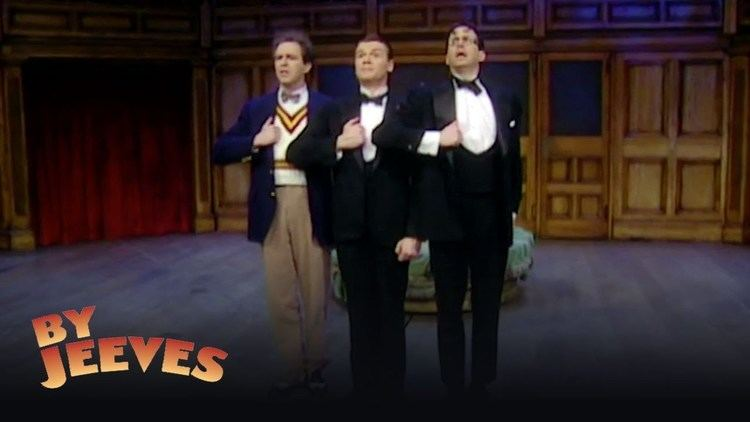 By Jeeves By Jeeves 2001 Film By Jeeves YouTube