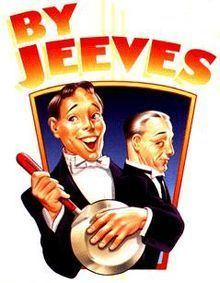 By Jeeves By Jeeves Wikipedia