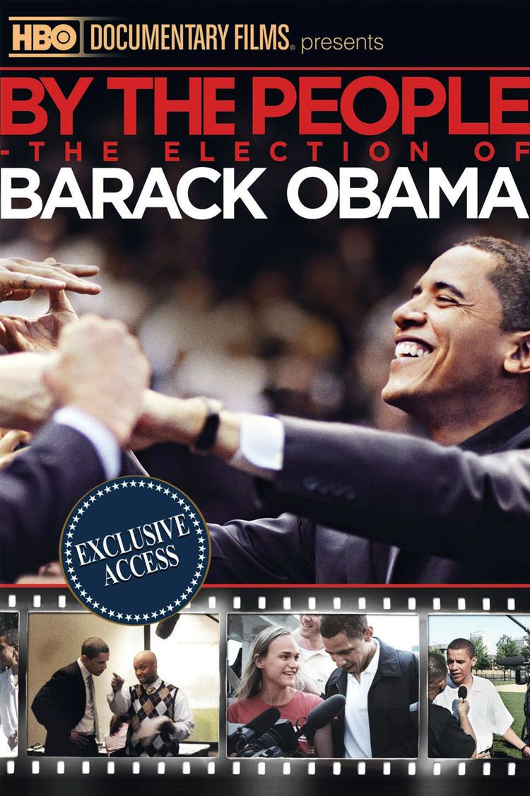 By the People: The Election of Barack Obama wwwgstaticcomtvthumbdvdboxart3563272p356327