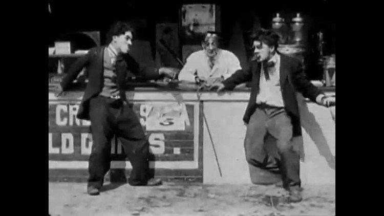 By the Sea (1915 film) By the Sea 1915 Charlie Chaplin and Edna Purviance 1333