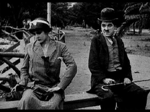 By the Sea (1915 film) Charlie Chaplin By the sea 1915 film YouTube