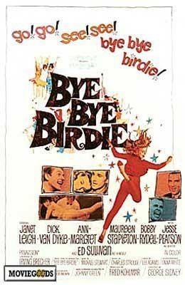 Bye Bye Birdie Bye Bye Birdie film Wikipedia