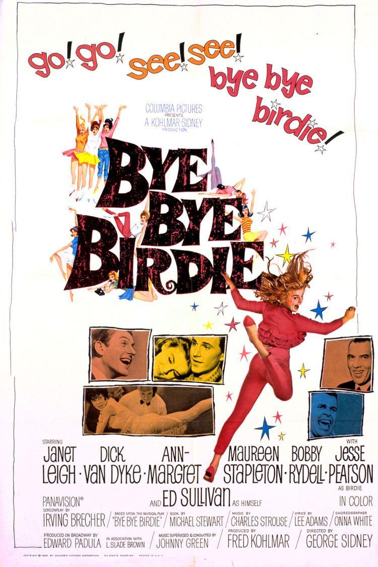 Bye Bye Birdie wwwgstaticcomtvthumbmovieposters1297p1297p