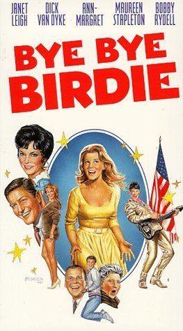 Bye Bye Birdie Bye Bye Birdie 1963