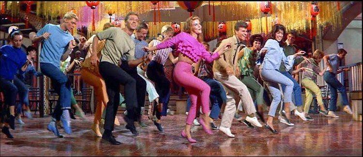 Bye Bye Birdie (film) DREAMS ARE WHAT LE CINEMA IS FOR BYE BYE BIRDIE 1963