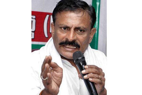 Byreddy Rajasekhar Reddy Byreddy placed under house arrest in Kurnool Telugu 360