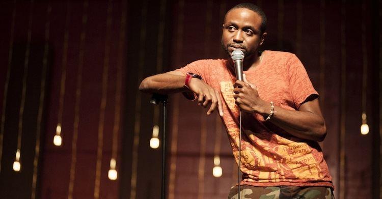 Byron Bowers Byron Bowers Voted Atlantas Best Comedy Club